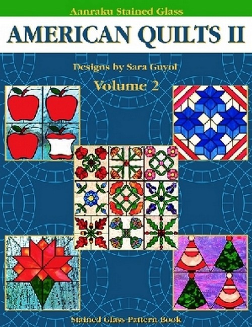 (6631) AMERICAN QUILTS 2