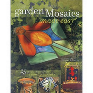 (670361) GARDEN MOSAICS MADE EASY