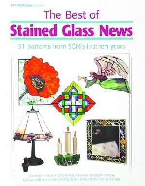 (6894) BEST OF STD GLASS NEWS*