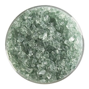 (BE184103) FRIT SPRUCE GREEN - COARSE