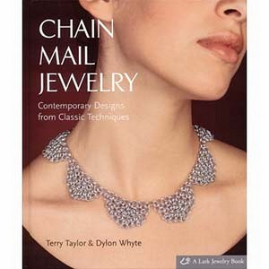 (HBK2369) CHAINMAIL JEWELERY