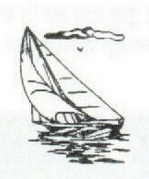 (1173153) 4x6 OVAL-SLOOP