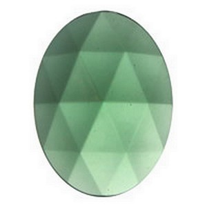 (33112) JEWEL-40x30mm-SEA GREEN