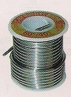 (4300601) CANFIELD 60/40 SOLDER