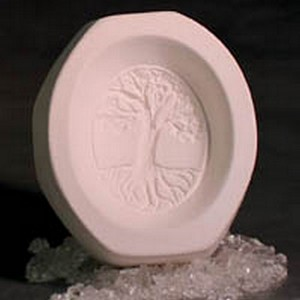 TREE OF LIFE CAB MOLD FROM CPI