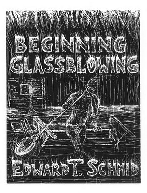 (67068) BEGINNING GLASSBLOWING